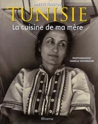 Openwetlab.it Tunisie - La cuisine de ma mère Image