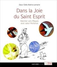Coachingcorona.ch Dans la joie du Saint-Esprit - Marcher vers Pâques avec soeur Hortense Image