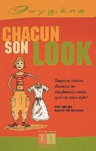 Odile Amblard - Chacun son look.