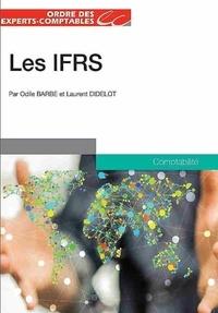 Accentsonline.fr Comprendre les IFRS Image