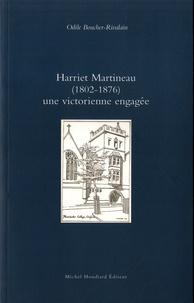 Odile Boucher-Rivalain - Harriet Martineau (1802-1876), une victorienne engagée.