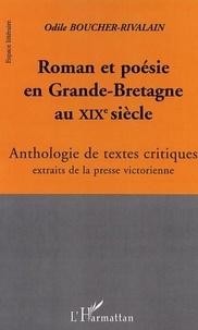 Odile Boucher-Rivalain - .