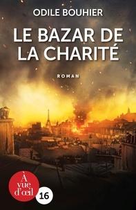 Odile Bouhier - Le Bazar de la charité.