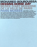 Odile Burluraux et Jessica Castex - Mohamed Bourouissa - Dessins Horse Day.