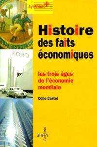 Odile Castel - .