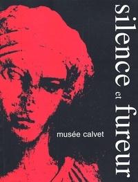Silence et fureur - Odile Cavalier |