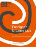 Odile Cougoule - Enseigner la danse jazz.