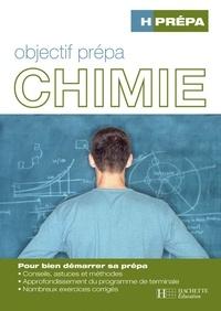 Odile Durupthy et Magali Giacino - H Prépa Chimie.