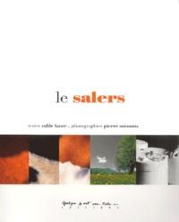 Odile Faure - Le salers.