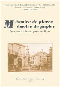 Odile Fournier et Laurent Muller - .