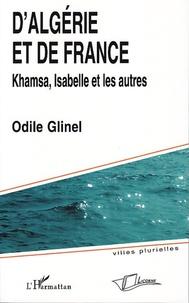 Birrascarampola.it D'Algérie et de France - Khamsa, Isabelle et les autres Image