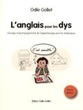 Odile Golliet - L'anglais pour les dys.