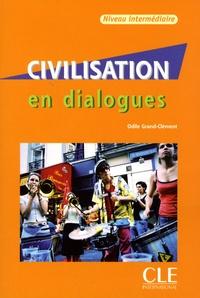 Civilisation en dialogues - Niveau intermédiaire.pdf