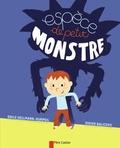 Odile Hellmann-Hurpoil et Didier Balicevic - Espece de petit monstre.