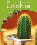 Odile Koenig - Bien choisir ses Cactus.