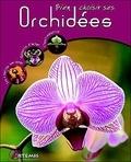 Odile Koenig - Bien choisir ses Orchidées.