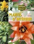 Odile Koenig - Encyclopédie visuelle des plantes d'intérieur.