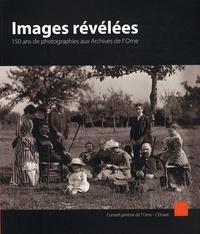 Odile Leconte - Images révélées - 150 ans de photographies aux Archives de l'Orne.