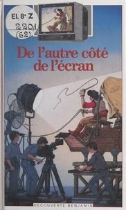 Odile Limousin et Danièle Neumann - De l'autre côté de l'écran.