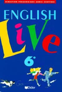 Deedr.fr ANGLAIS 6EME ENGLISH LIVE Image