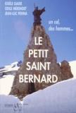 Odile Merendet et Jean-Luc Penna - .