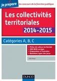 Odile Meyer - Les collectivités territoriales - Catégories A, B, C.