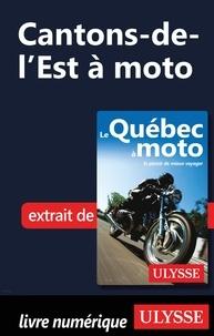Odile Mongeau et Hélène Boyer - Cantons-de-l'Est à moto.