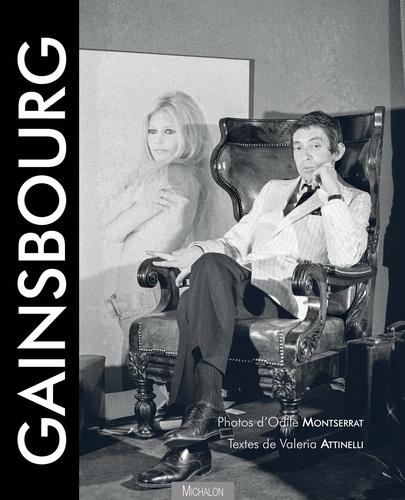 Odile Montserrat et Valeria Attinelli - Gainsbourg.