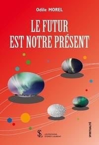Lemememonde.fr Le futur est notre présent Image