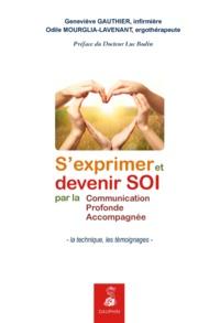Checkpointfrance.fr S'exprimer et devenir soi par la Communication Profonde Accompagnée Image
