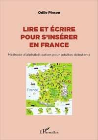 Corridashivernales.be Lire et écrire pour s'insérer en France - Méthode d'alphabétisation pour adultes débutants Image