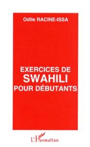 Rhonealpesinfo.fr Exercices de swahili pour débutants Image
