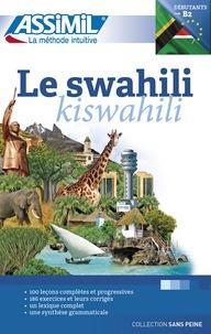 Odile Racine - Le swahili.