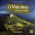 Odile Senelonge et Lydia Chabert-Dalix - Le Vercors passe à table.