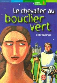 Manuels en ligne téléchargement gratuit pdf Le chevalier au bouclier vert in French CHM PDB ePub