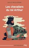 Odile Weulersse - Les chevaliers du roi Arthur.