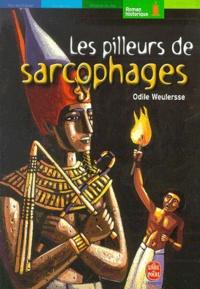 Ebook pour les nuls téléchargement gratuit Les pilleurs de sarcophages en francais par Odile Weulersse