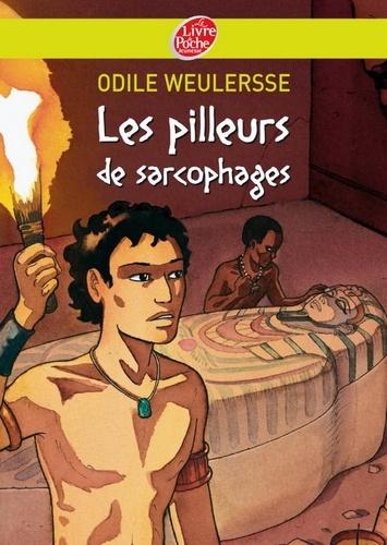 Les pilleurs de sarcophages - Format ePub - 9782013231695 - 5,49 €
