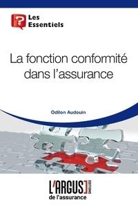 La fonction conformité dans lassurance.pdf