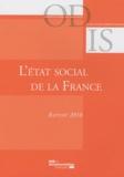 ODIS et Jean-François Chantaraud - L'état social de la France - Mise en perspective historique et géographique.