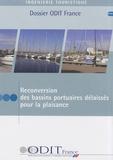 ODIT France - Reconversion des bassins portuaires délaissés pour la plaisance.