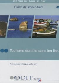 ODIT France - Tourisme durable dans les îles - Protéger, développer, valoriser.