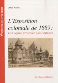 Lexposition coloniale de 1889 : la Guyane présentée aux Français.pdf