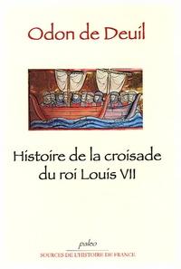 Corridashivernales.be Histoire de la croisade du roi Louis VII Image
