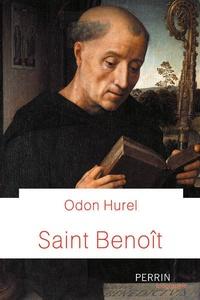 Odon Hurel - Saint Benoît.