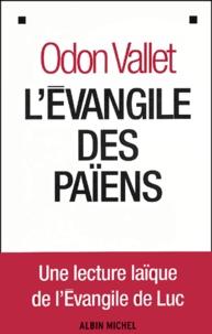 Odon Vallet - .