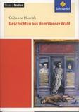 Odön von Horvath - Geschichten aus dem Wiener Wald - Volksstück in drei Teilen.