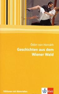 Odön von Horvath - Geschichten aus dem Wienerwald.