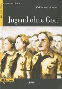 Odön von Horvath - Jugend ohne Gott - B1. 1 CD audio