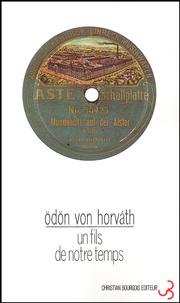 Odön von Horvath - .